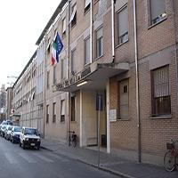 Ospedale SS. Annunziata di Cento