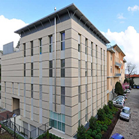 Val Parma Hospital