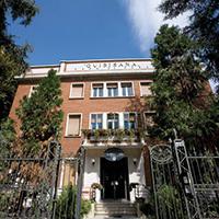Casa di Cura Quisisana