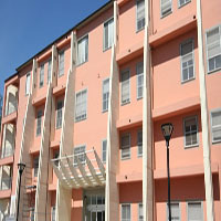 Ospedale San Francesco di Barga