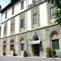 Ospedale Lorenzo Pacini