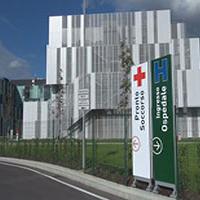 Nuovo Ospedale di Prato Santo Stefano