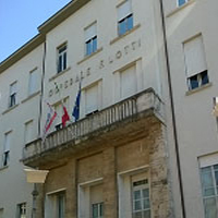 Presidio Ospedaliero F. Lotti Stabilimento di Pontedera
