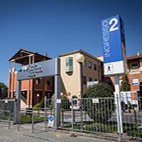 Azienda Ospedaliero Universitaria Pisana - stabilimento di Santa Chiara