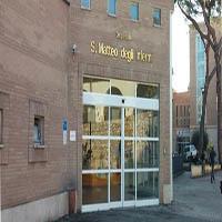Ospedale Civile San Matteo degli Infermi