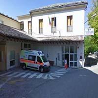 Ospedale di Cingoli