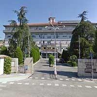 Ospedale di Tolentino