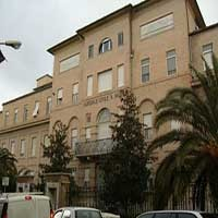 Ospedale Augusto Murri