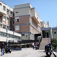 Presidio Ospedaliero di Anzio - Nettuno