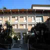 Ospedale Regina Apostolorum