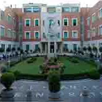 Ospedale San Pietro Fatebenefratelli