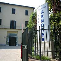 Presidio Cassia Sant'Andrea