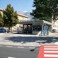 Presidio Ospedaliero Sulmona dell'Annunziata