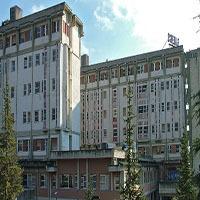 Presidio Ospedaliero Avezzano Santi Filippo e Nicola