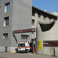 Ospedale Maria Vittoria - ASL Città di Torino
