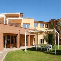Residenza Sanitaria per Anziani Zagarolo - Fondazione Turati