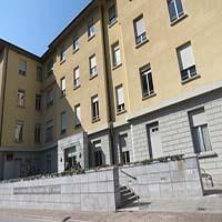 Presidio Riabilitativo Umberto I - ASST Lecco