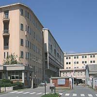 Presidio Ospedaliero San Leopoldo Mandic - Presidio di Merate - ASST Lecco