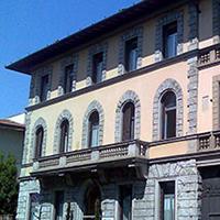 Villa delle Terme Presidio Marconi