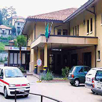 Presidio Ospedaliero Erba-Renaldi di Menaggio - ASST Lariana