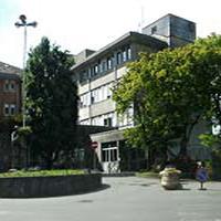Ospedale Moriggia Pelascini