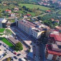 IRCCS Neuromed - Istituto Neurologico Mediterraneo