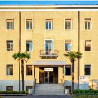 Casa di Cura Villa Betania di Roma - Gruppo Giomi