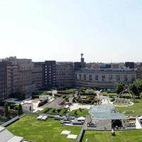 Ospedale San Raffaele - Gruppo San Donato