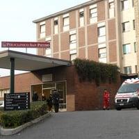 Policlinico San Pietro - Gruppo San Donato