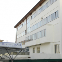 Villa dei Gerani di Vibo Valentia
