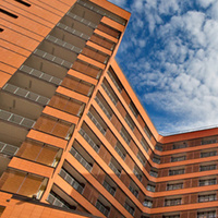 Ospedale Policlinico San Matteo di Pavia