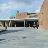 Istituto Clinico Scientifico Maugeri di Pavia - sede via Maugeri