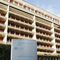 Ospedale Santa Maria di Bari - GVM Care & Research