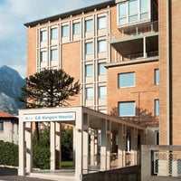 G.B. Mangioni Hospital di Lecco - GVM Care & Research