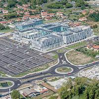 Ospedale Apuane di Massa - USL Toscana nord ovest