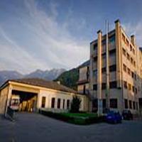 Presidio Ospedaliero Territoriale (POT) di Morbegno - ASST Valtellina e Alto Lario