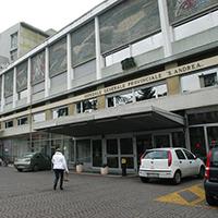 Presidio Ospedaliero Sant'Andrea di Vercelli - ASL Vercelli