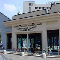 Ospedale dei Bambini Vittore Buzzi - ASST Fatebenefratelli Sacco
