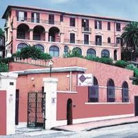 Casa di Cura Cappellani di Messina - Gruppo Giomi