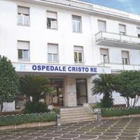 Ospedale Cristo Re di Roma - Gruppo Giomi