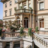 Clinica Fornaca di Sessant di Torino
