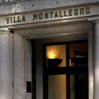 Villa Montallegro di Genova