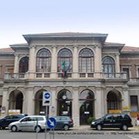 Ospedale G. Salvini - Ospedale di Garbagnate