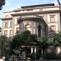 Casa di Cura Quisisana di Roma - Gruppo Eurosanità
