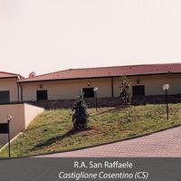 RSA San Raffaele di Castiglione Cosentino