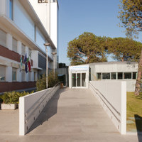 San Pier Damiano Hospital di Faenza - GVM Care & Research