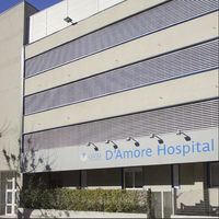 D'Amore Hospital di Taranto - GVM Care & Research