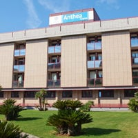 Anthea Hospital di Bari - GVM Care & Research