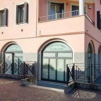Via Bertola Novate Milanese Mi.Smart Dental Clinic Del Poliambulatorio Novate Della Clinica