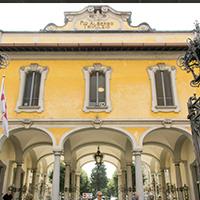 Smart Dental Clinic - Pio Albergo Trivulzio - Gruppo San Donato